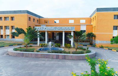 PES Public School | CBSE Recognized Residential & Day Scholar School
